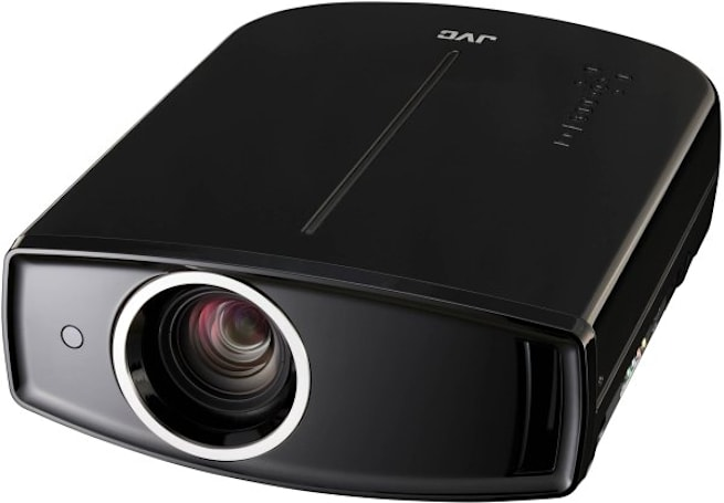 JVC intros new entry level D-ILA projector plus several 3D models