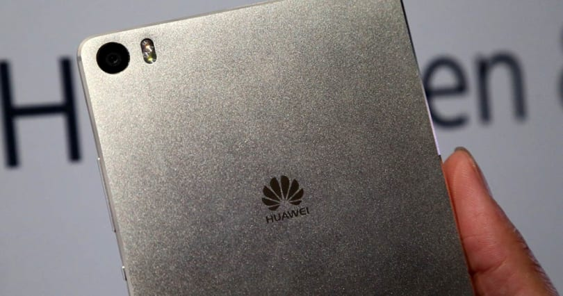 Huawei passes Microsoft as third-largest mobile phone maker