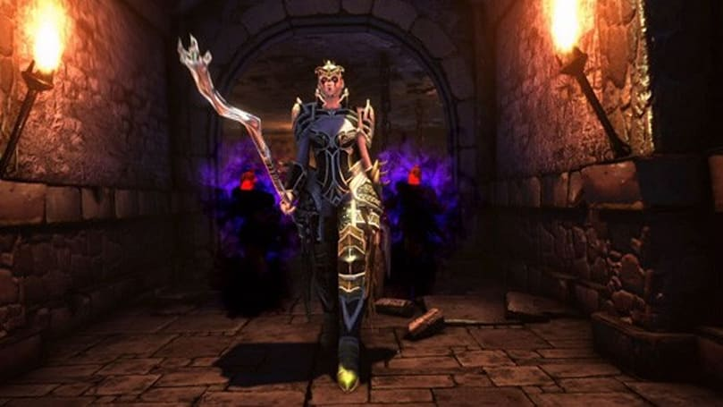 Neverwinter demo to be showcased in Paris this week