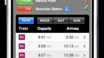 iSepta gives iPhone users Philly transit insight