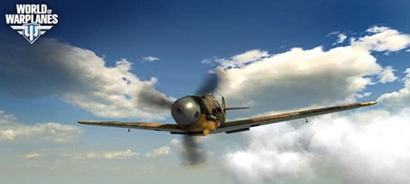Wargaming.net talks World of Warplanes features and functionality