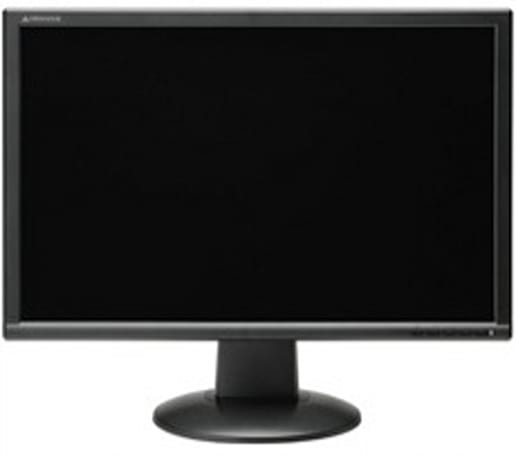 Toshiba's 22-inch monitor touts insane 3,840 x 2,400 resolution (and price)
