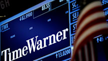WSJ: Time Warner's latest suitor is AT&T