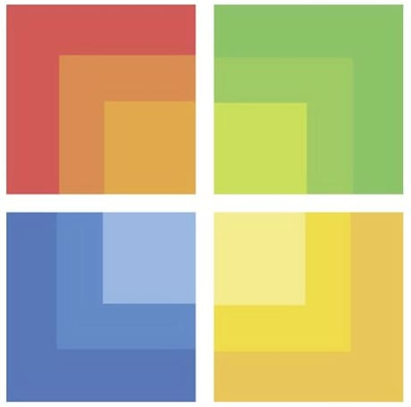 Microsoft's new retail logo revealed in trademark application