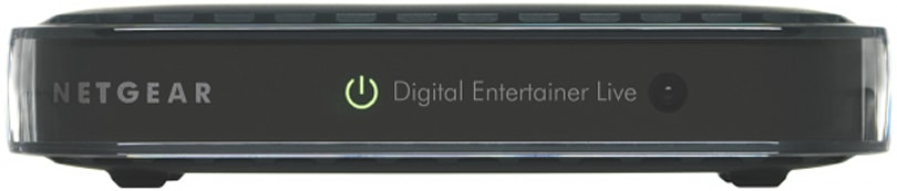 Netgear expands Digital Entertainer line with the EVA2000 Digital Entertainer Live