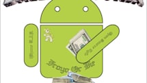 Google cutting in Android carriers, manufacturers on ad revenue? (update: not according to Google)