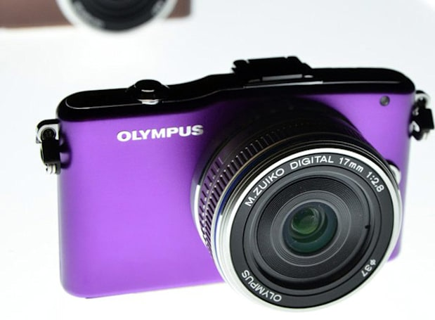 Olympus PEN E-PM1 Mini gets a $500 price tag, September release date