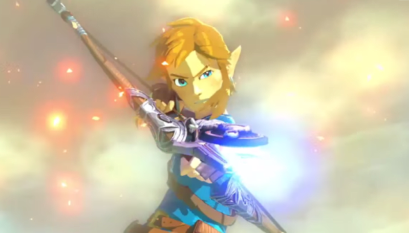 Legend of Zelda producer says female Link theories are rumor