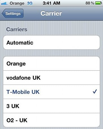 Orange and T-Mobile complete UK network merger