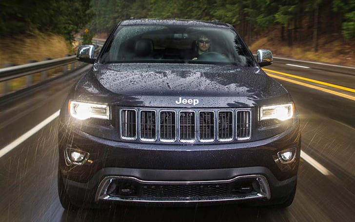 Recommended Reading: The Jeep hack that led to a massive recall