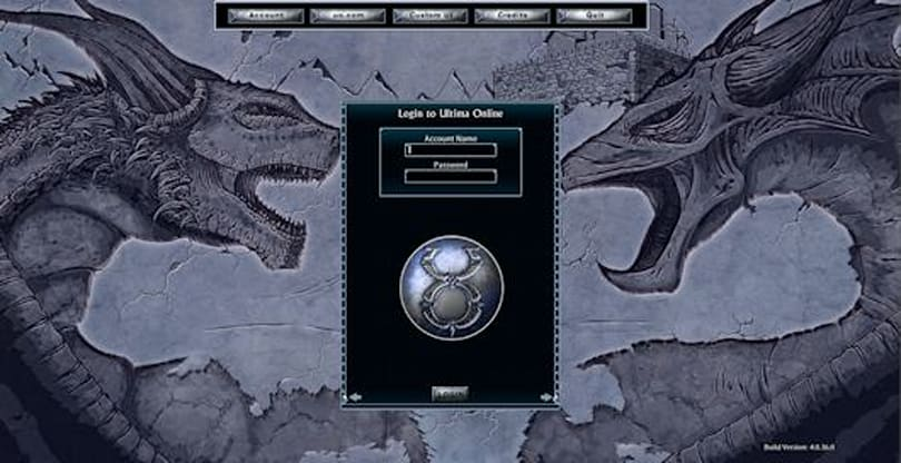 Richard Garriott becomes Lord British again for Ultima Online's 17th anniversary