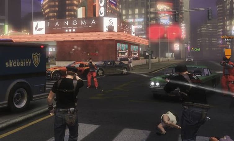 """Realtime Worlds restructuring to provide """"total support"""" for APB"""