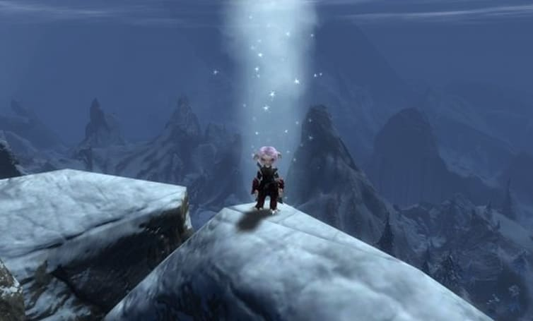 Guild Wars 2 staff tackles the ascended gear controversy head-on