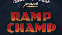 First Look: Ramp Champ adds carnival fun to your iPhone