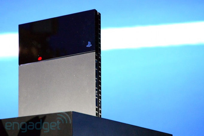 Sony's four pillar approach to game publishing on PlayStation 4 aims to level the playing field