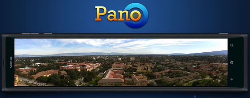 Pano ports its panoramic magic to Windows Phone 7 Marketplace
