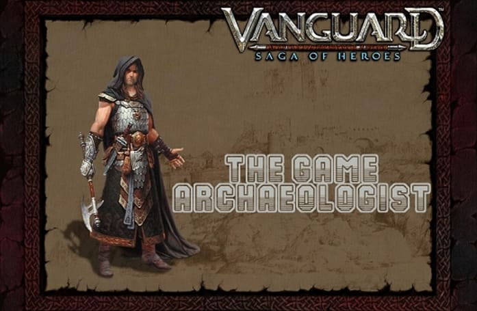 The Game Archaeologist: The rise, fall, and rescue of Vanguard