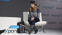 Adafruit's Becky Stern knows why we don't have stylish wearables yet