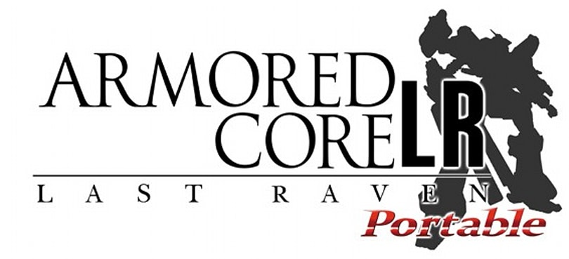 Swag Sunday: Armored Core: Last Raven (PSP) [update]