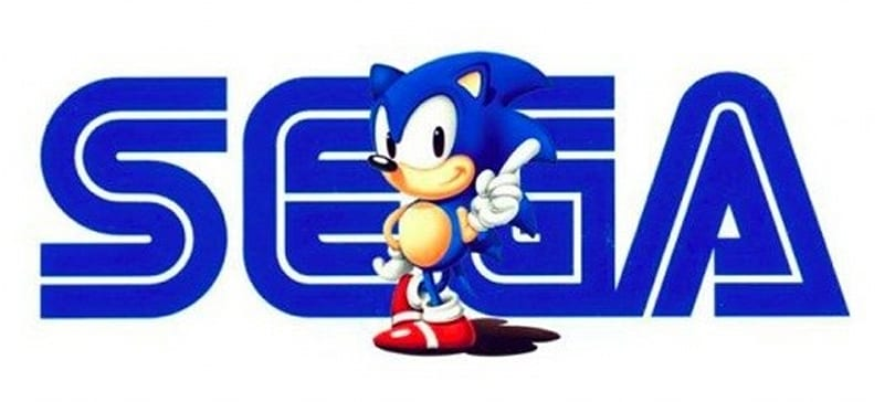 Sega software sales on the rise, for now