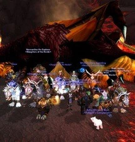 Reminder: Enter WoW Insider's Guild of the Month contest