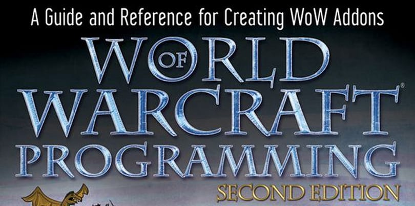 WoW.com Giveaway: World of Warcraft Programming, 2nd Ed