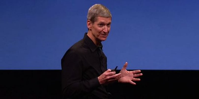 Tim Cook in NYT, says joining Apple was 'best decision I ever made'