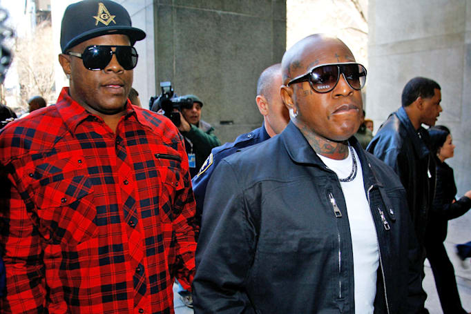 Watch the trailer for Apple Music's Cash Money documentary