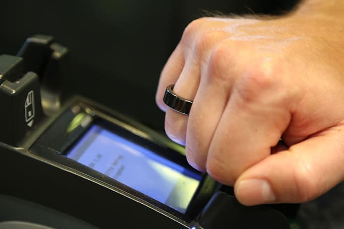Visa-powered payment ring is now available to everyone (update: separate product)