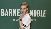 PewDiePie's Twitter temporarily suspended after ISIS joke