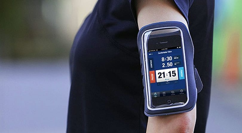 My Asics 2.0 provides adaptive training plans to runners on Android and iOS