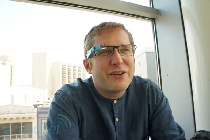 Wearable-technology pioneer Thad Starner on how Google Glass could augment our realities and memories