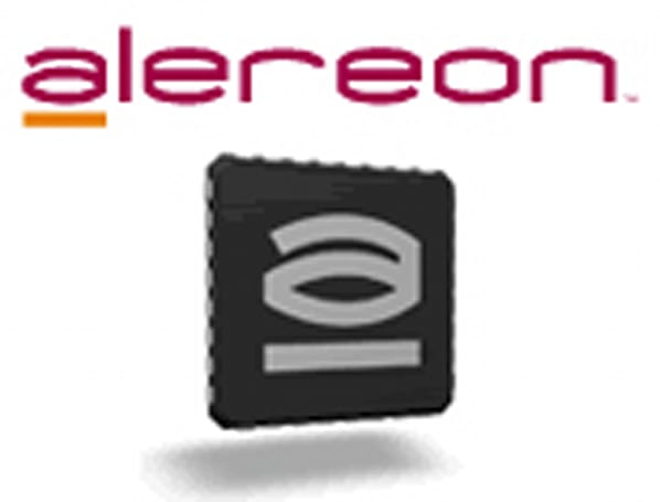 Alereon's UWB solution handles Bluetooth, WiMedia