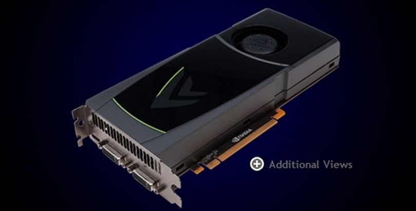 WoW Insider's Cataclysm Launch Giveaway: GeForce GTX 470 graphics card