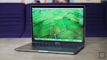 Apple is dropping its battery life estimate on Macs
