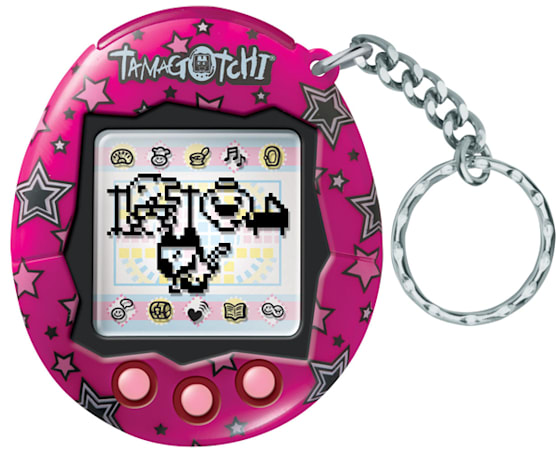 Bandai rolls out new Tamagotchi Music Star designs, earplugs not included