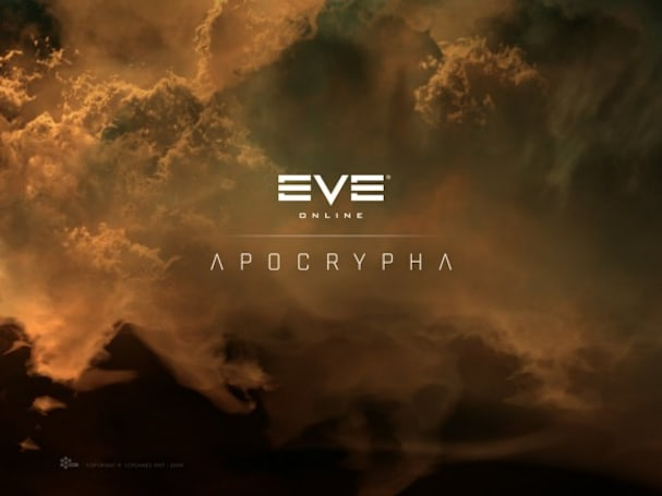 CCP Games reveals next major Apocrypha update for EVE Online