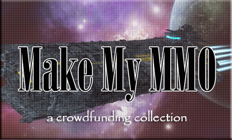 Make My MMO: April 6 - April 12, 2014
