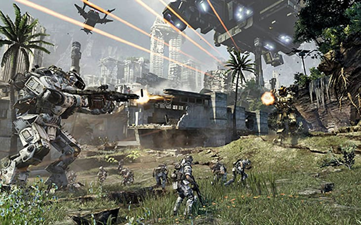 Respawn: Titanfall server-side updates won't cause downtime