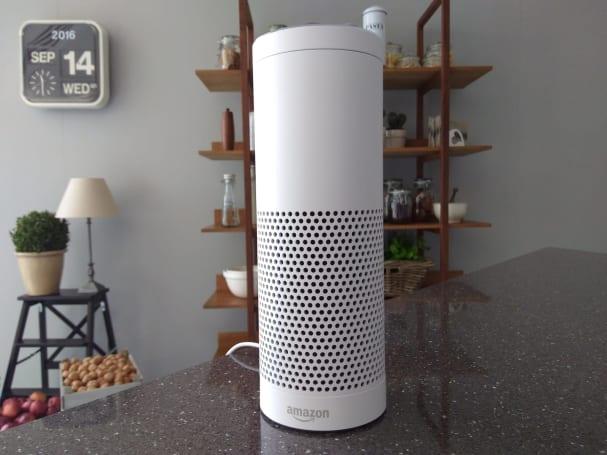 Amazon is teaching Alexa to distinguish different voices