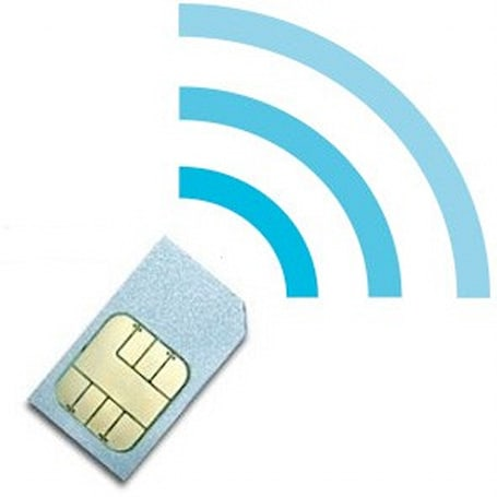 Sagem Orga's SIMFi merges WiFi with SIM cards at long last, turns any phone into a hotspot
