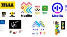 Mozilla Logo-Vorschläge sind da
