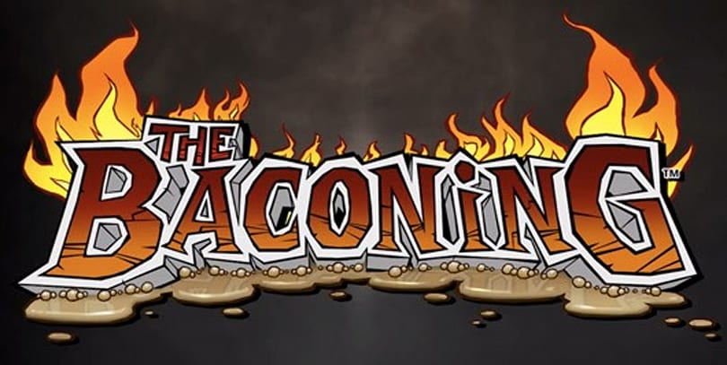 PSN Tuesday: The Baconing, MK Arcade Collection, Elevator Action Deluxe