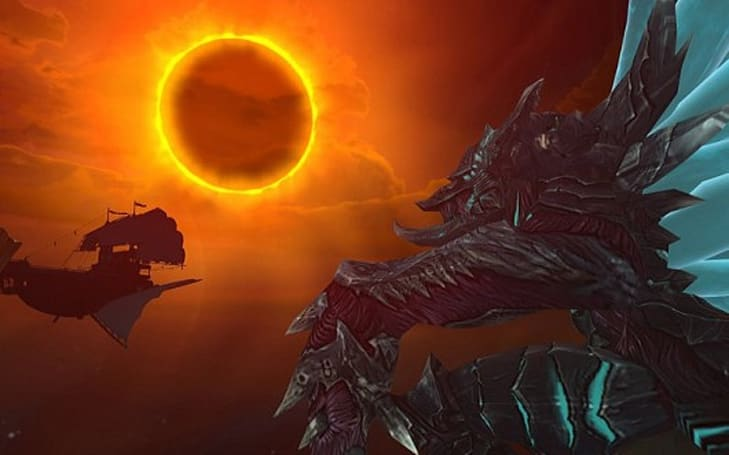 Allods Online releases Game of Gods patch notes [Updated]
