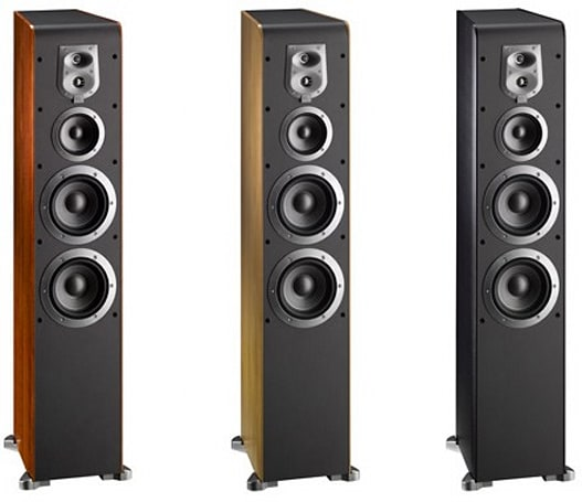 JBL now shipping ES Series loudspeakers