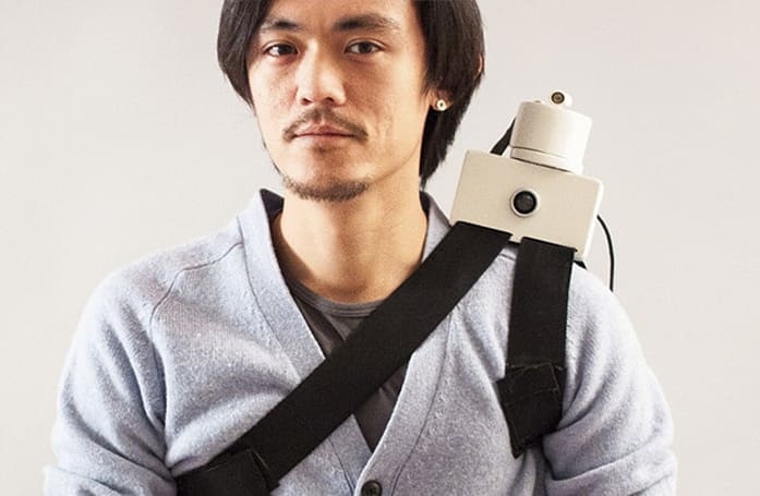 Meet Grasp, a wearable that helps instructors micromanage you