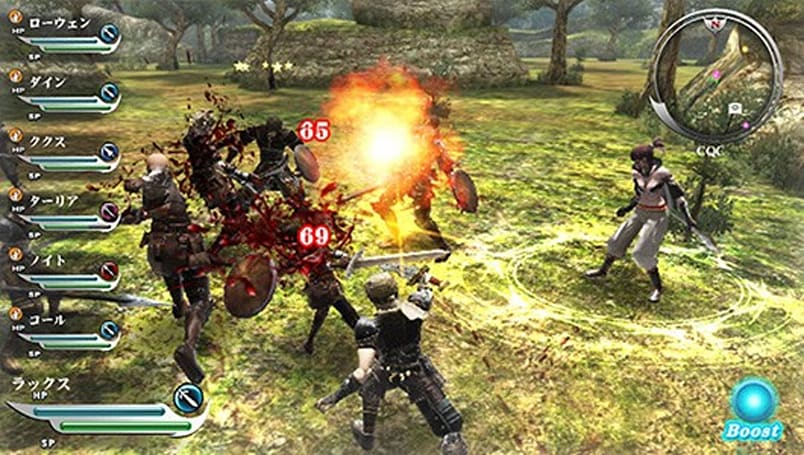 Valhalla Knights 3 out Oct. 23 in Europe