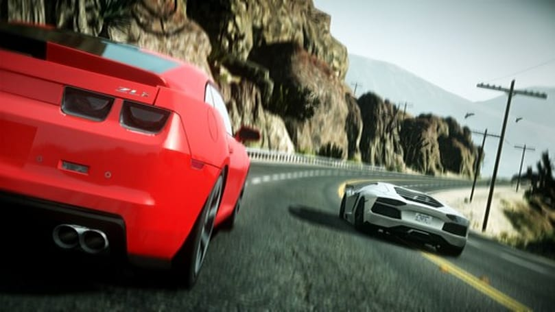 Need for Speed: The Run limited edition comes with trio of extra supercars