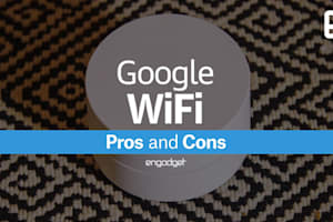 Google WiFi: Pros and Cons