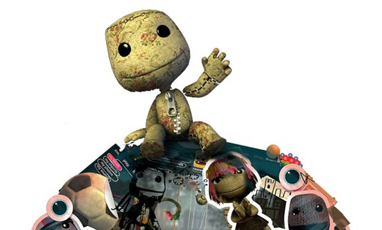Sony Benelux brand manager casually mentions 'LittleBigPlanet 2'